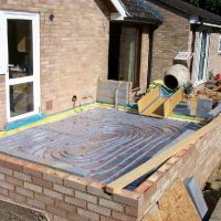 conservatory_base_built_and_underfloor_heating